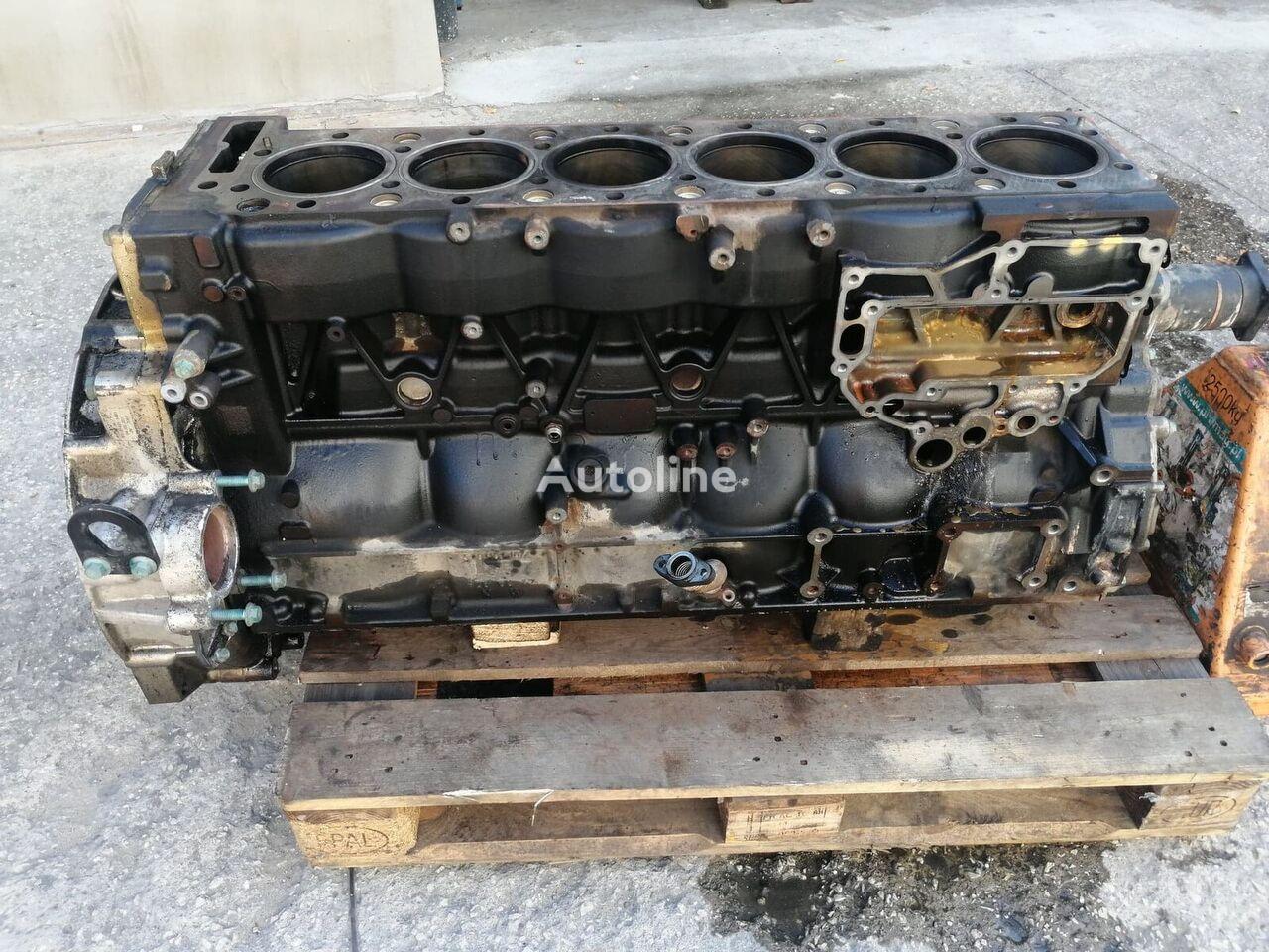 MAN D2676LF52 Euro6 Nowy EURO 6 D2676 LF 52 Euro 6 bloque de motor para MAN TGX camión