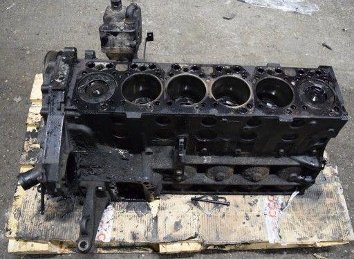 MAN TGM 250 290 340 Biturbo Blok D08 Crankcase (D0836LFL) bloque de motor para tractora