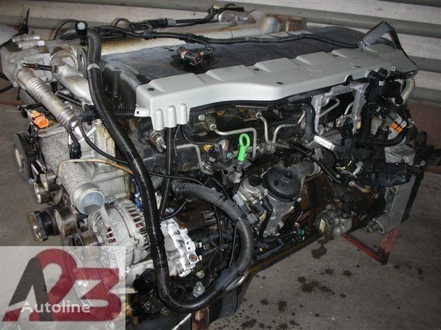 MAN (D2676LF) motor para MAN TGX Euro4 TGA D26 E4 camión