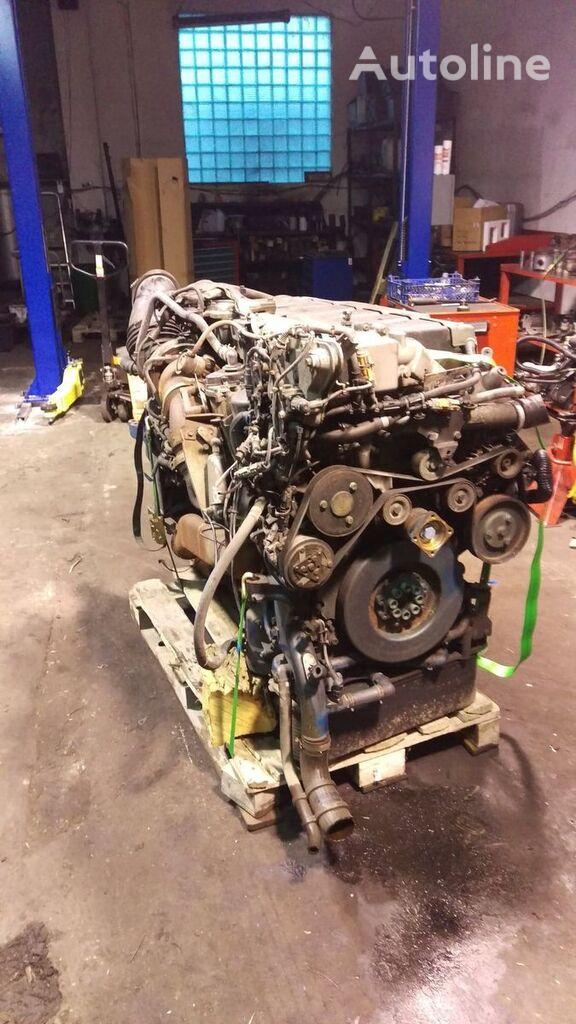 MAN Biturbo D26 E5 TGX 440 (D2676LF) motor para MAN TGX 440  tractora