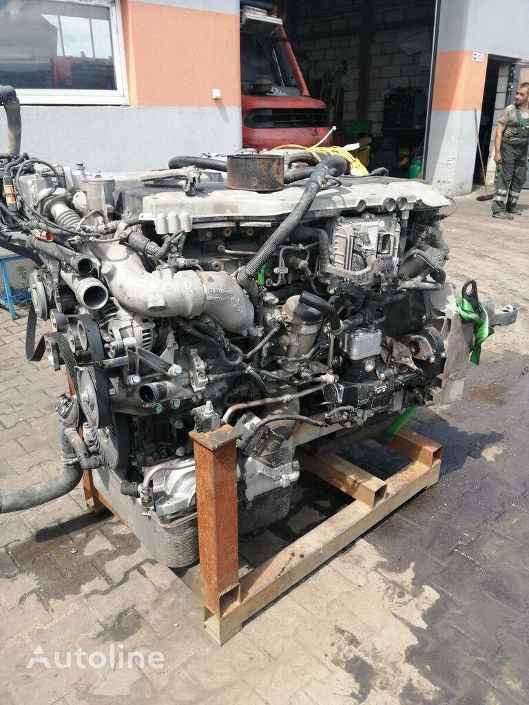 MAN D2676 LF 46 motor para MAN TGX  tractora