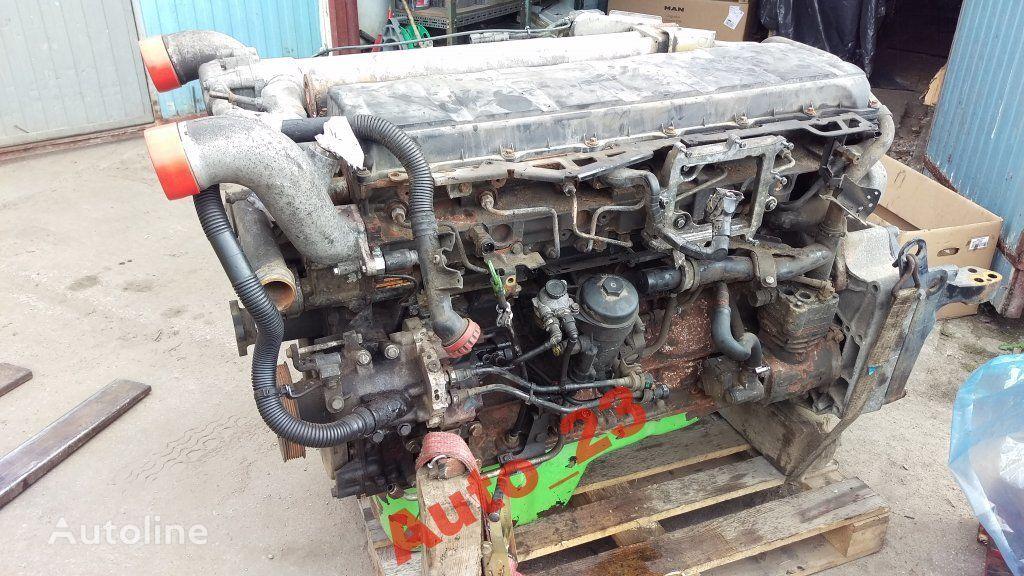 MAN TGA D2066LF Euro3 310 350 360 390 400 430 440 D20 E3 TGX TGS motor para MAN TGA 440 400 TGS TGX camión